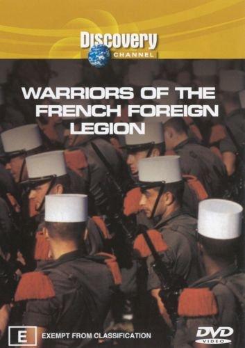 Warriors.of.the.French.Foreign - 1 filme documentário