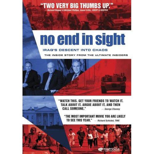 Sem fim à vista - 1 filme documentário