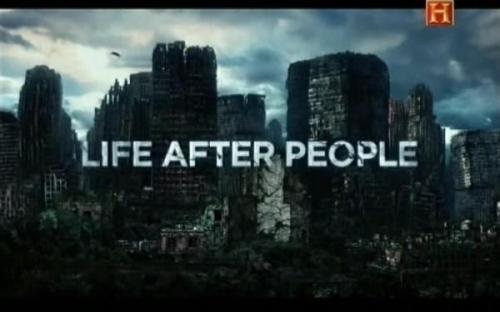 A vida sem nós - 2 Episódios