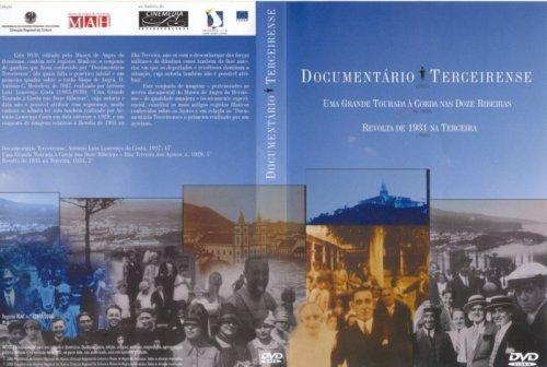 Documentário Terceirense