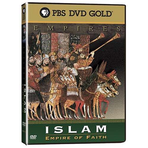 Islão: Império de Fé - 3 episódios