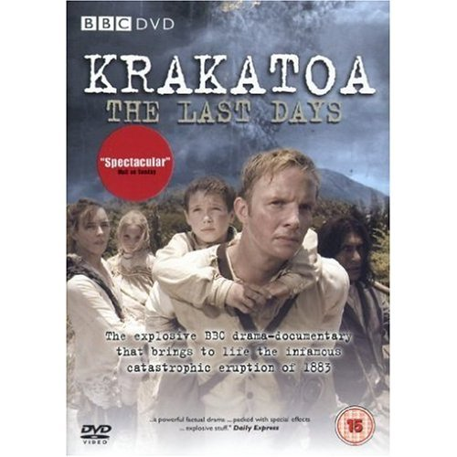 Krakatoa The Last Days - 1 filme documentário