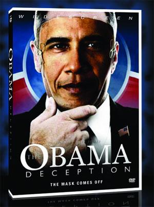 A decepção Obama -1 filme documentário