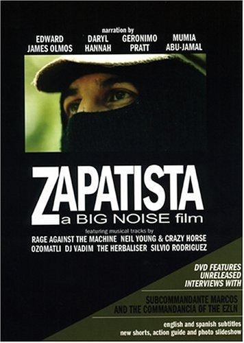 zapatista - 1 filme documentário
