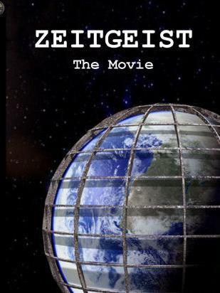 zeitgeist - 1 filme documentário